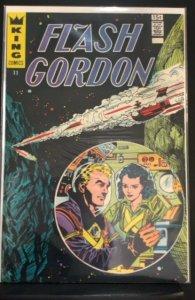 Flash Gordon #11 (1967)