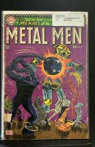 Metal Men #26 (1967)