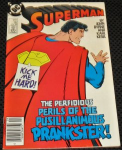 Superman #16 (1988)