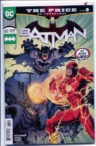 BATMAN (2016 DC) #65