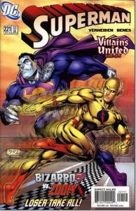 Superman (1987 series) #221, NM (Stock photo)