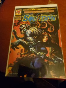 Solution #10 (1994)