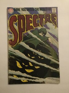 Spectre 10 Gd/vg Good/very Good 3.0 Dc