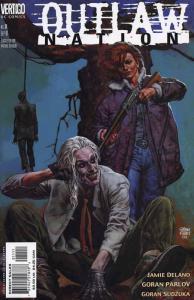 Outlaw Nation (Vertigo) #11 VF/NM; DC/Vertigo | save on shipping - details insid