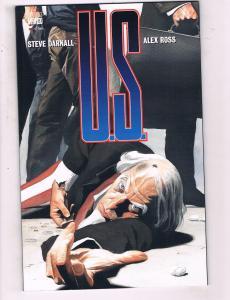 U.S. Book One Of Two # 1 NM 1st Print DC Vertigo Comic Book Graphic Novel J24
