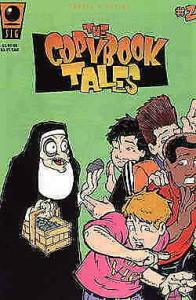 Copybook Tales, The #2 VF/NM; Slave Labor | save on shipping - details inside