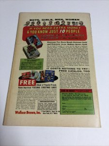 Fantastic Four 66 Fn Fine 6.0 First Warlock Marvel Comics
