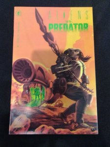 Dark Horse Aliens vs. Predator #1 of 4 Limited Series