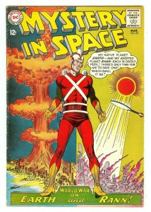 Mystery In Space 82