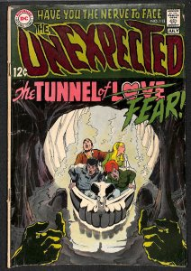 The Unexpected #113 (1969)