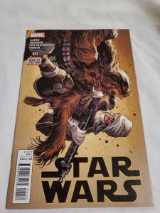 Star Wars 11 Near Mint Cover by Stuart Immonen