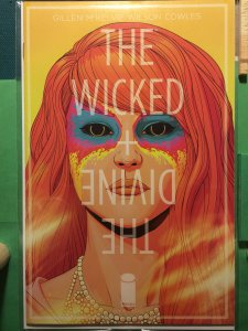 The Wicked + The Devine #2