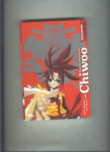 Manga edicion en frances: Chiwoo numero 01