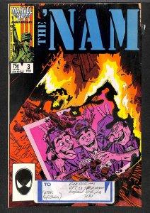 The 'Nam #3 (1987)