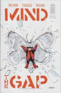 Mind the Gap #15B VF/NM; Image | save on shipping - details inside