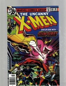 (Uncanny) X-Men # 118 NM Marvel Comic Book Beast Angel Cyclops Magneto SM19