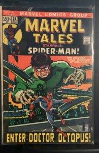Marvel Tales #38 (1972)