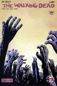 Walking Dead (2003 series) #163, NM (Stock photo)