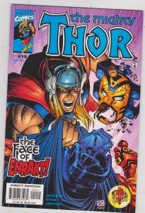 Thor Vol 2 #19