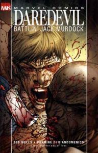 Daredevil: Battlin' Jack Murdock #1, NM (Stock photo)