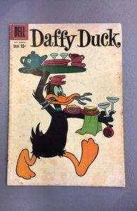 Daffy Duck #50 (1967)