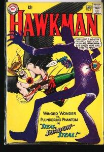 Hawkman #5 (1965)
