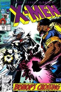 Uncanny X-Men (1981 series) #283, NM (Stock photo)