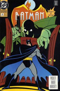 Batman Adventures, The #6 VF/NM; DC | save on shipping - details inside