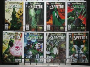 TALES OF THE UNEXPECTED (2006)1-8 The SPECTRE