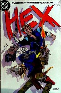 Hex #8 (1986)