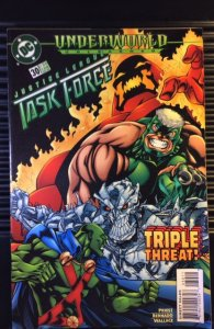 Justice League Task Force #30 (1995)