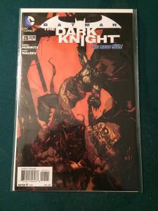 Batman: The Dark Knight #25 The New 52