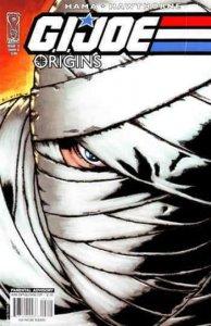 G.I. Joe: Origins #2A VF; IDW | save on shipping - details inside