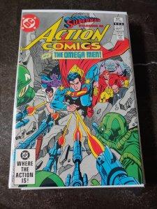 Action Comics #535 (1982)