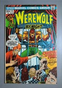Wherewolf by Night (1972)  F/Better