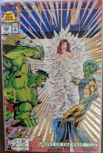 The Incredible Hulk #400 (1992)