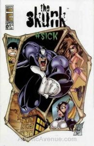 Skunk, The #6 VF/NM; Entity | save on shipping - details inside