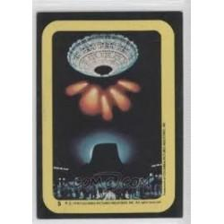1978 Topps Close Encounters Of The Third Kind Sticker #5