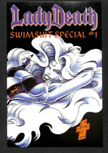 Lady Death: Swimsuit Special #1 (1994)