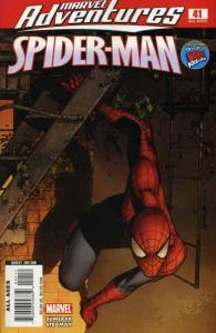 Marvel Adventures Spider-Man #41 VF/NM; Marvel   save on shipping - details insi