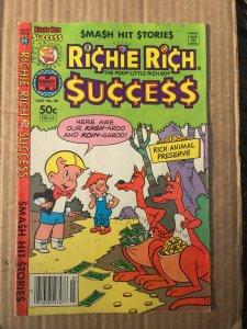 Richie Rich Success Stories #99