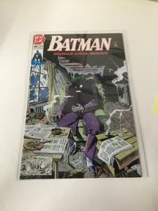 Batman 450 NM Near Mint DC Comics