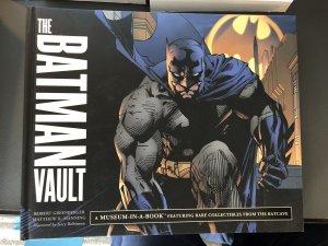 The Batman Vault #1 (2009)