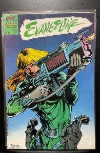 Evangeline #7 (1988)