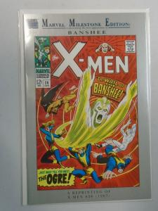 Marvel Milestone Edition X-Men #28 8.0 VF (1994)