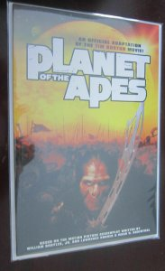 Planet Of The Apes (2001) Graphic Novel #1, 8.0/VF
