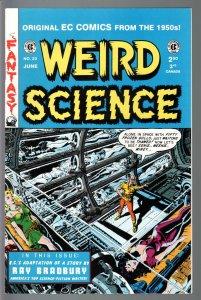 Weird Science-#20-1997-Fantasy-Gemstone-EC Reprint