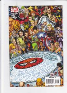 Amazing Spider-Girl #15