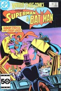World's Finest Comics #317, NM- (Stock photo)