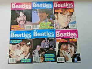 Beatles Book Monthly Magazine Lot 22 Different (1993-1994)